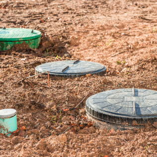 Septic Inspection & Performance